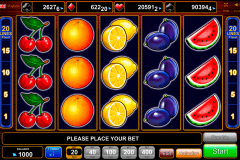 20 super hot egt casino gokkasten 480x320