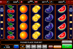 40 super hot egt casino gokkasten 480x320