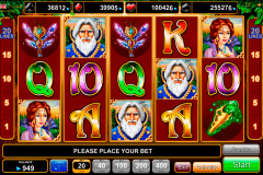 book of magic egt casino gokkasten