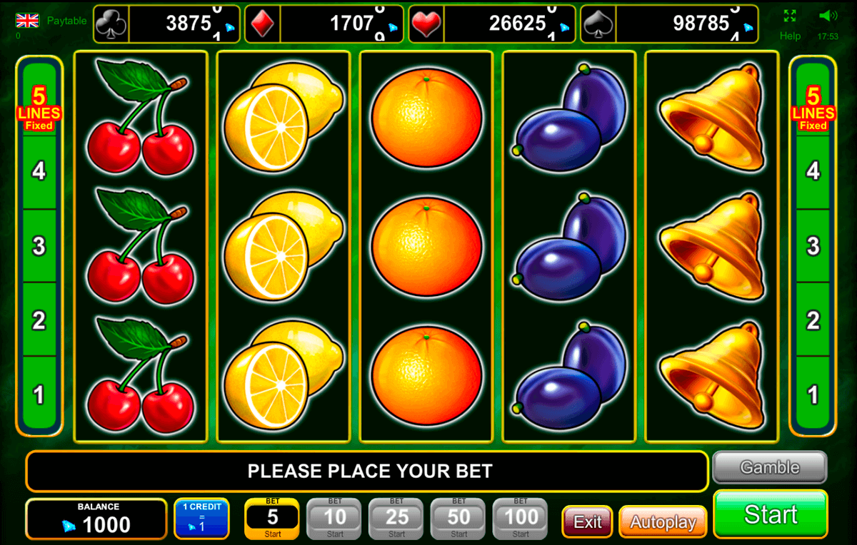 hot slots | Euro Palace Casino Blog