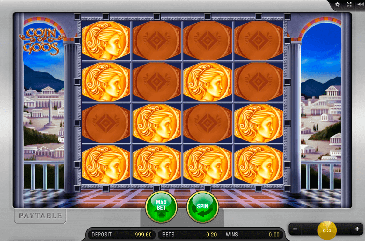 coin of gods merkur casino gokkasten