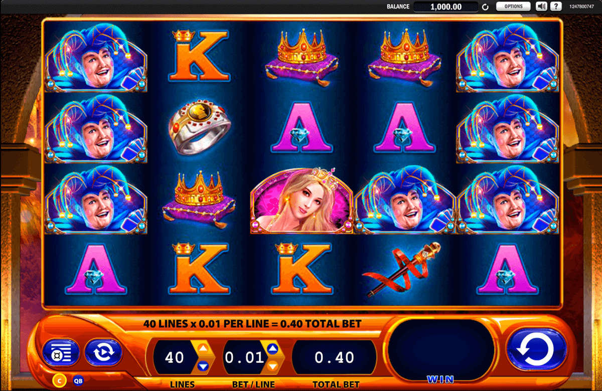 black knight 2 wms casino gokkasten