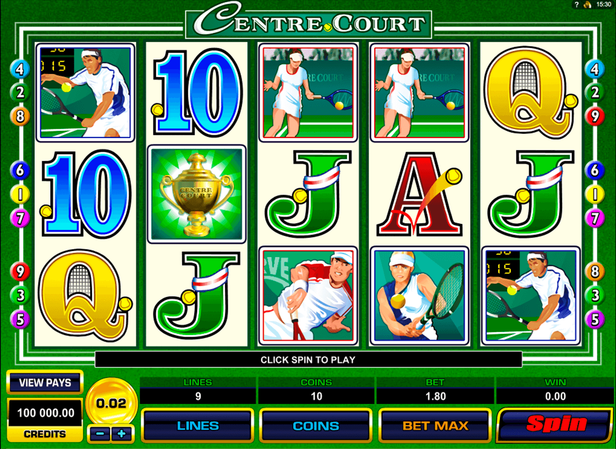 video slots online free  gratis