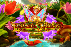 enchanted meadow playn go gokkast spelen