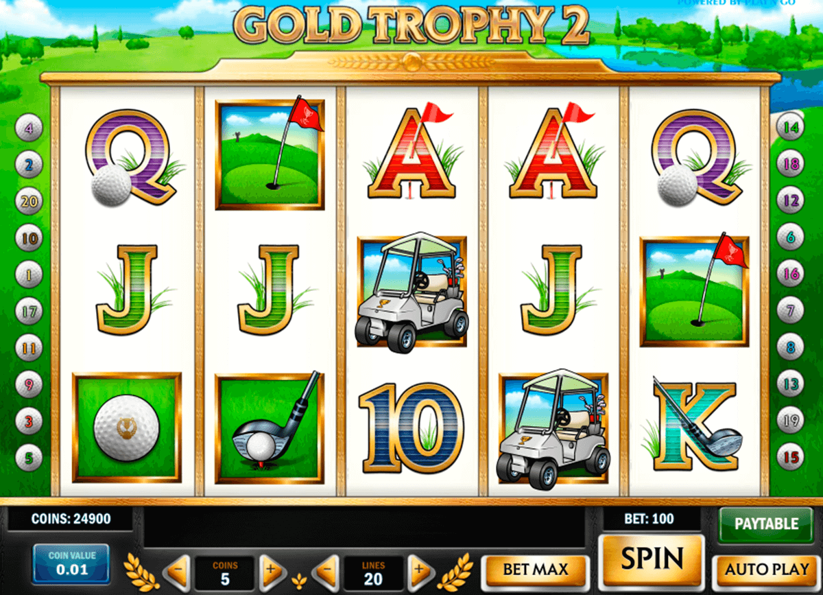 gold trophy 2 playn go casino gokkasten
