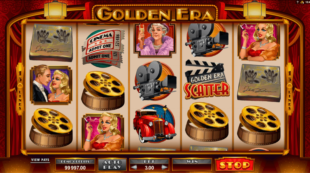golden era microgaming casino gokkasten