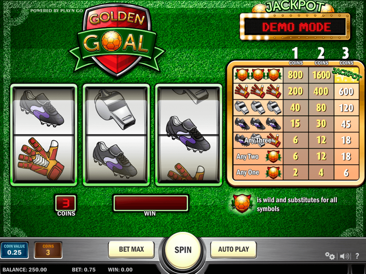 golden goal playn go casino gokkasten