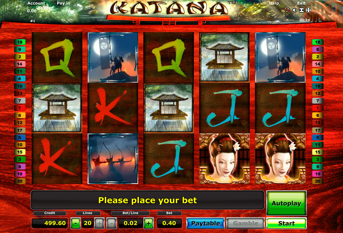 online casino gratis lady lucky charm