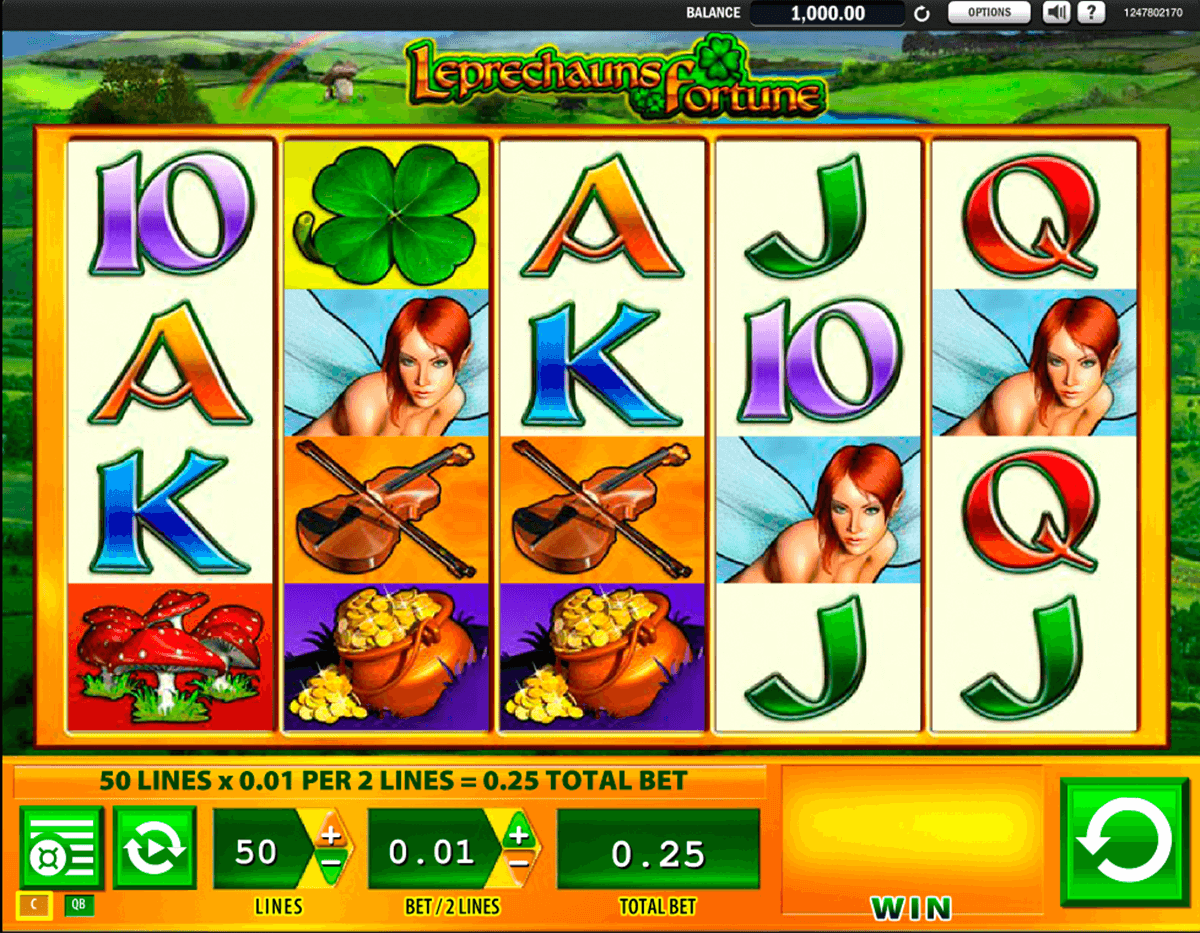 Spiele League Of Fortune - Video Slots Online