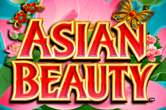 logo asian beauty microgaming gokkast spelen