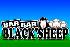 logo barbarblack sheep microgaming gokkast spelen