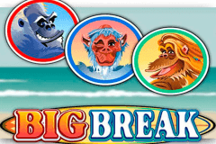 logo big break microgaming gokkast spelen