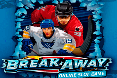 logo break away microgaming gokkast spelen