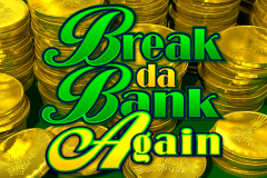 logo break da bank again microgaming gokkast spelen