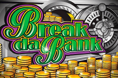 logo break da bank microgaming gokkast spelen