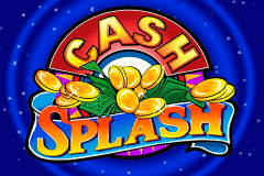 logo cashsplash video slot microgaming gokkast spelen