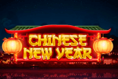 logo chinese new year playn go gokkast spelen