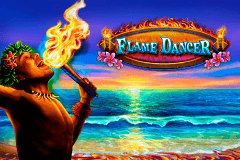 Flame Dancer™ Slot spel spela gratis i Novomatic Online Casinon