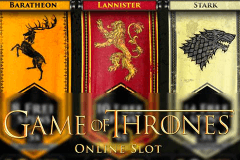 logo game of thrones 243 ways microgaming gokkast spelen