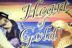 logo heart of gold novomatic gokkast spelen
