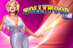 logo hollywood star novomatic gokkast spelen