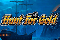logo hunt for gold playn go gokkast spelen
