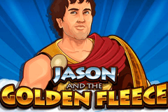 logo jason and the golden fleece microgaming gokkast spelen