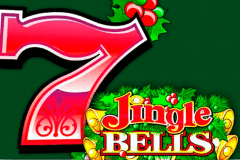logo jingle bells microgaming gokkast spelen