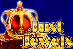 logo just jewels novomatic gokkast spelen