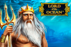logo lord of the ocean novomatic gokkast spelen