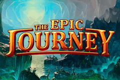 logo the epic journey quickspin gokkast spelen