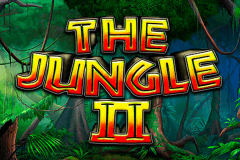logo the jungle ii microgaming gokkast spelen
