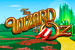 logo the wizard of oz wms gokkast spelen