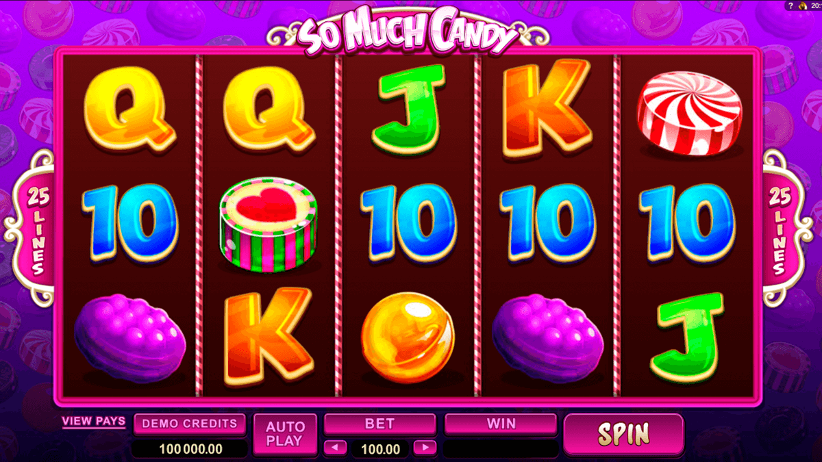 so much candy microgaming casino gokkasten