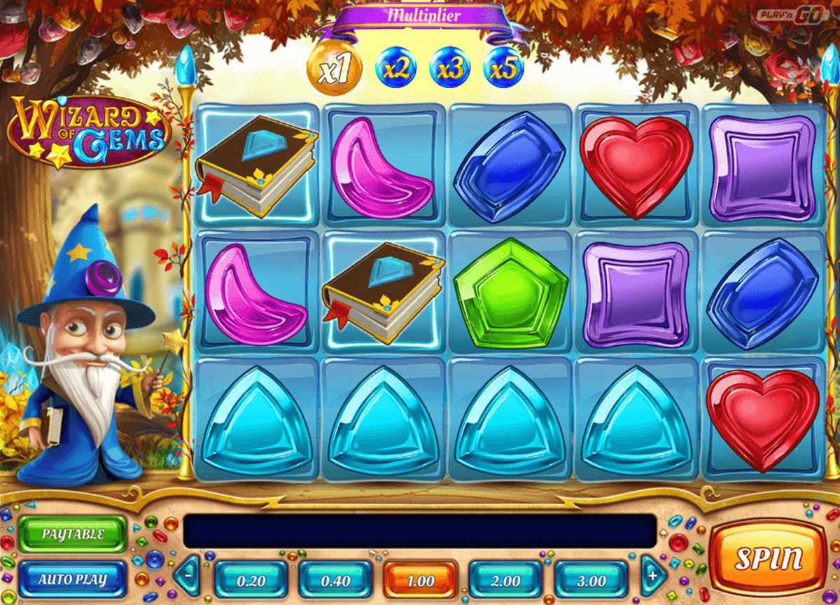 wizard of gems playn go casino gokkasten
