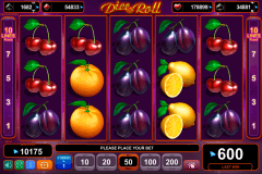 dice and roll egt casino gokkasten