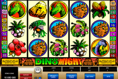 dino might microgaming casino gokkasten