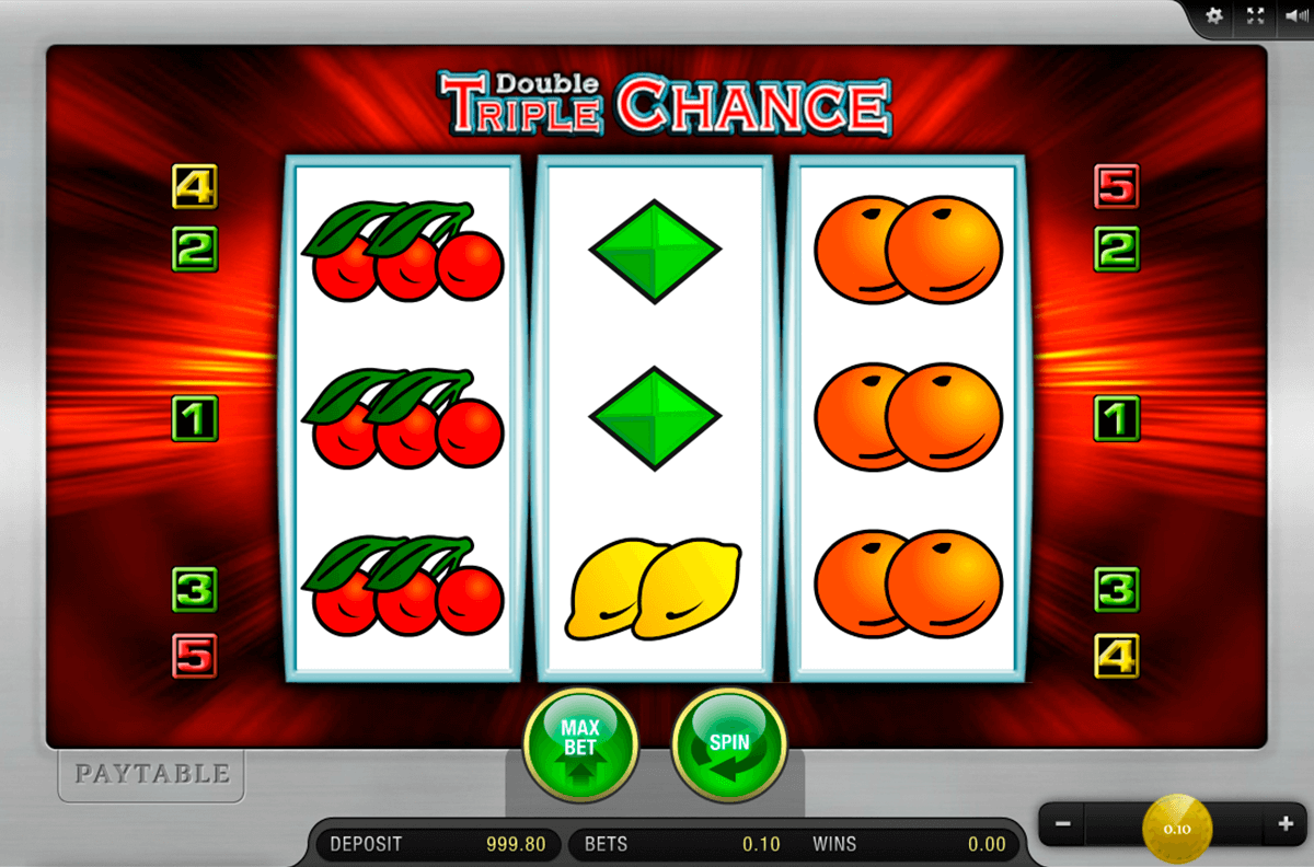 double triple chance merkur casino gokkasten