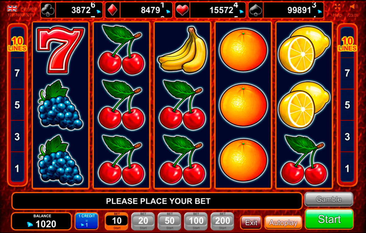 Spiele All Star Knockout - Video Slots Online