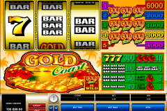 gold coast microgaming casino gokkasten