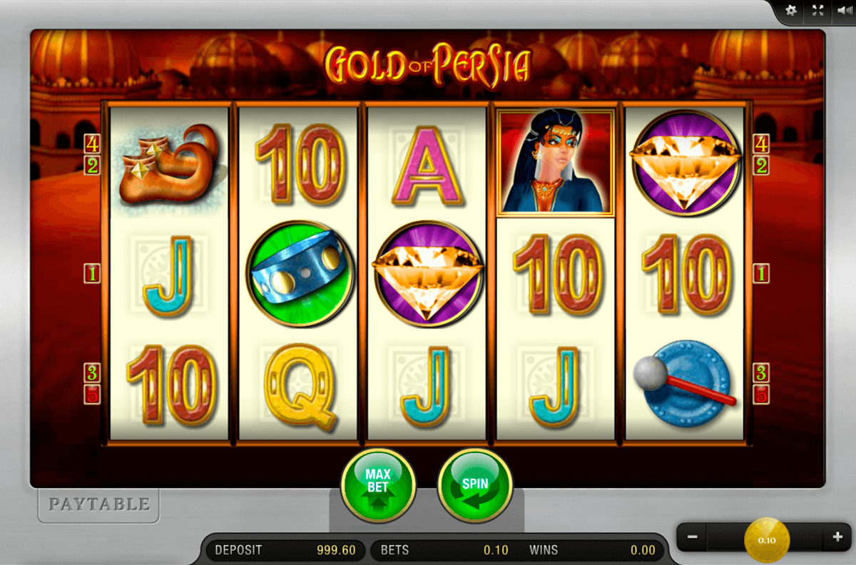 gold of persia merkur casino gokkasten