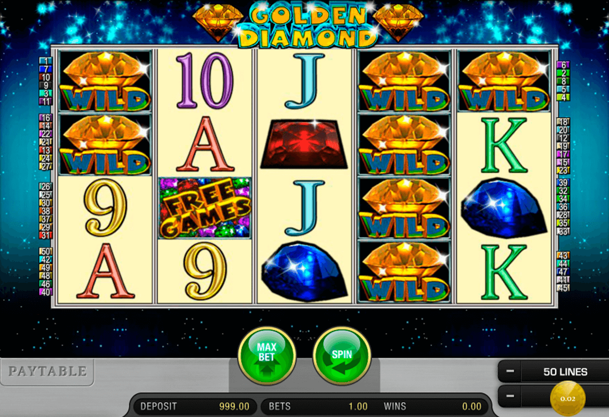 golden diamond merkur casino gokkasten