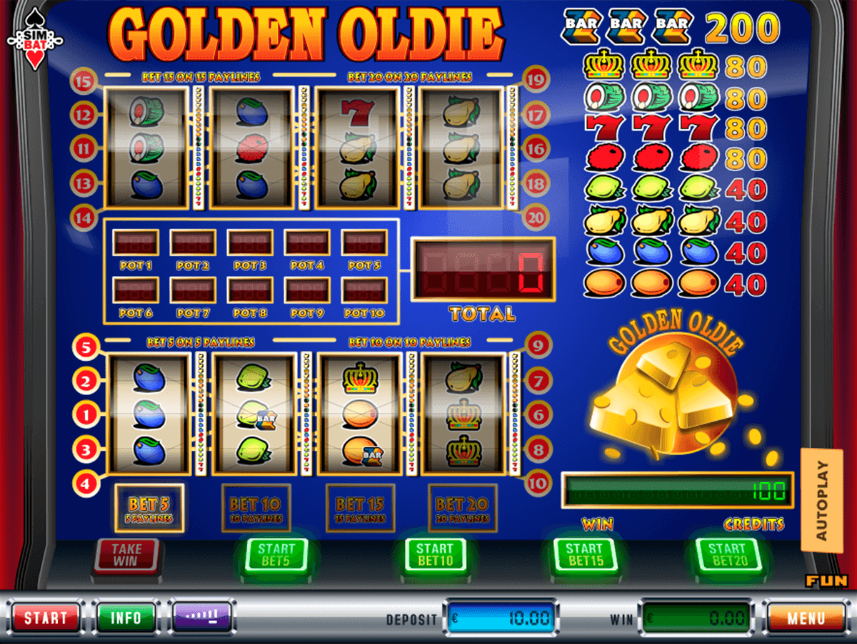 Ewallet slot game