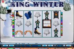 kingwinter simbat casino gokkasten