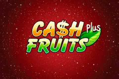 logo cash fruits plus merkur gokkast spelen