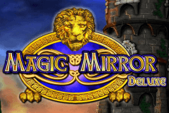 logo magic mirror deluxe ii merkur gokkast spelen