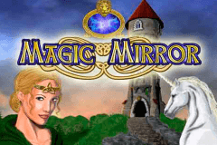 logo magic mirror merkur gokkast spelen