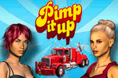 logo pimp it up merkur gokkast spelen