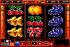 lucky hot egt casino gokkasten