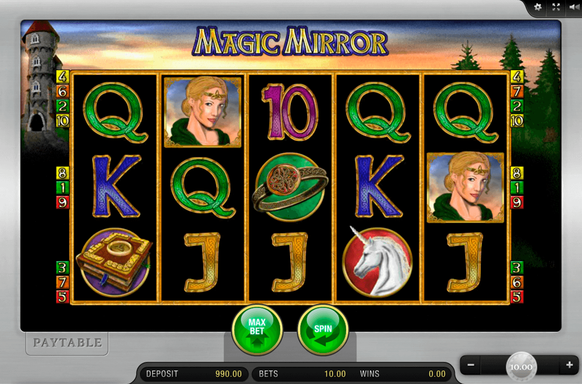 magic mirror merkur casino gokkasten